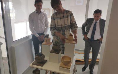 Obisk predsednice Republike Estonije in predsednika Republike Slovenije – 3. 9. 2019