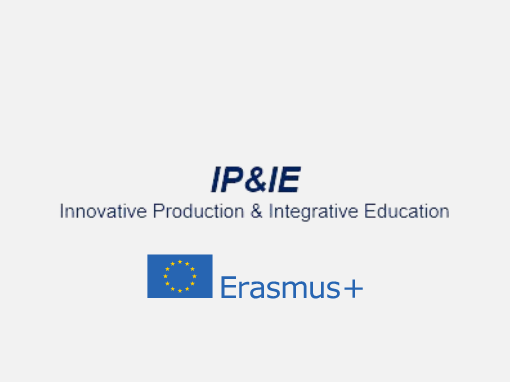 Erasmus+: KA2 Innovative Production & Integrative Education