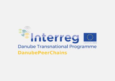 Interreg – DanubePeerChains