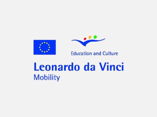 Leonardo Mobilnosti 2013-2015
