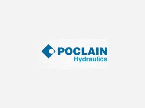 Poclain Hydraulics