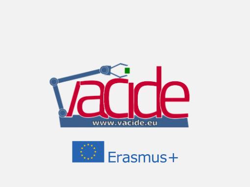 Erasmus+: KA202 VACIDE