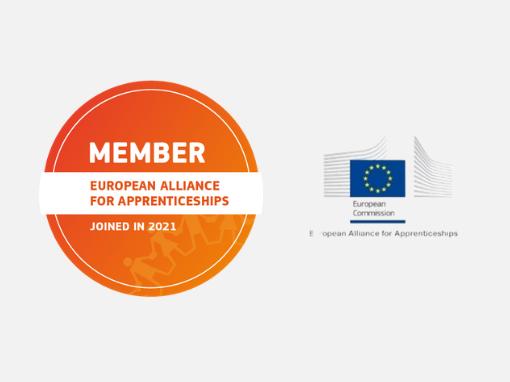 Evropska zveza za vajeništvo EAfA