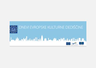Dnevi evropske kulturne dediščine