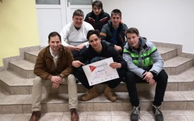 S fizikalnimi sefi v Izrael