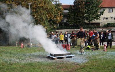 Dan z gasilci