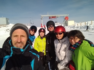 Zimski športni dan – 20. 2. 2019