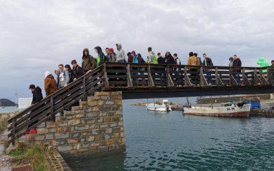 Naravoslovna ekskurzija v Strunjan in Piran