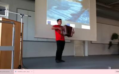 Zaključek praktičnega izobraževanja in usposabljanja v Nemčiji, april 2015