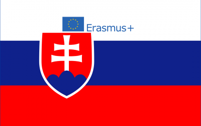 UTB II: Na tečaju CNC-programiranja, Spišska Nova Ves, Slovaška – 13.-26. 10. 2019